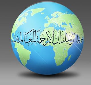 Membumikan Islam dan meng-Islamkan Bumi