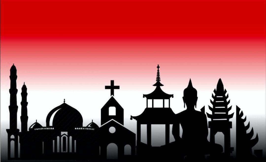 Merajut Toleransi antar Umat Beragama, Membangun Kerukunan Bangsa