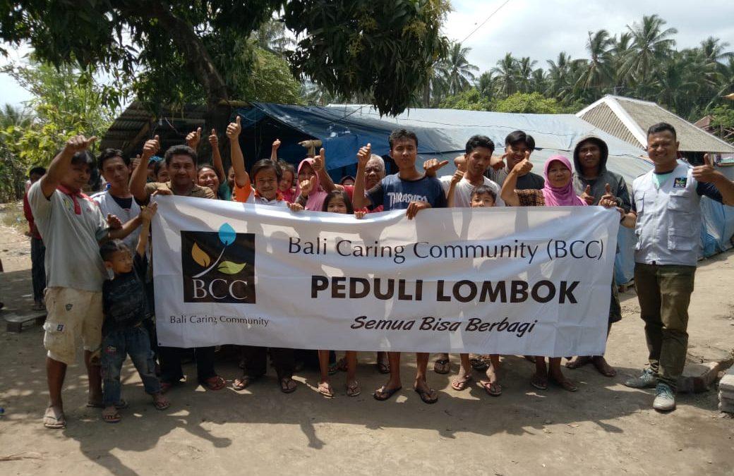 IPI Iran Sumbang Bantuan untuk Korban Gempa Bumi di Lombok