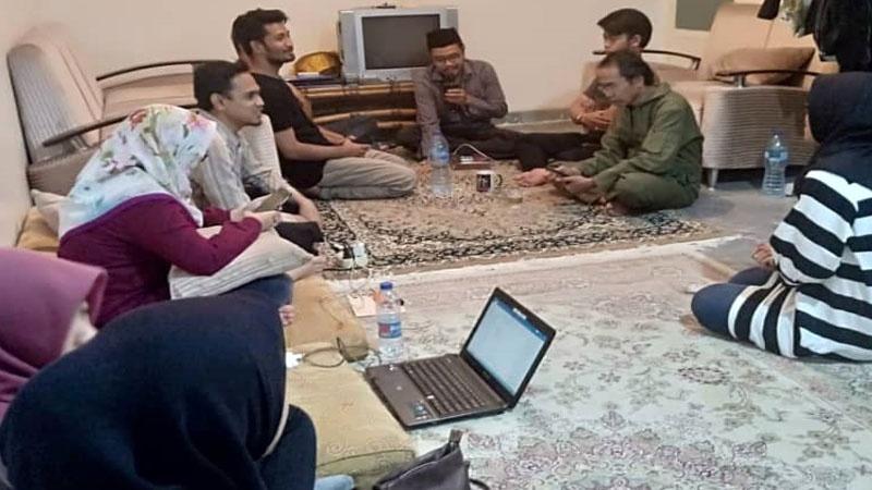 IPI Tehran – Maknai Sumpah Pemuda
