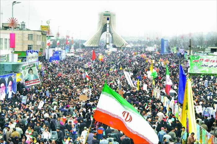 Peringati Hari Pahlawan: Belajar Nasionalisme dari Iran
