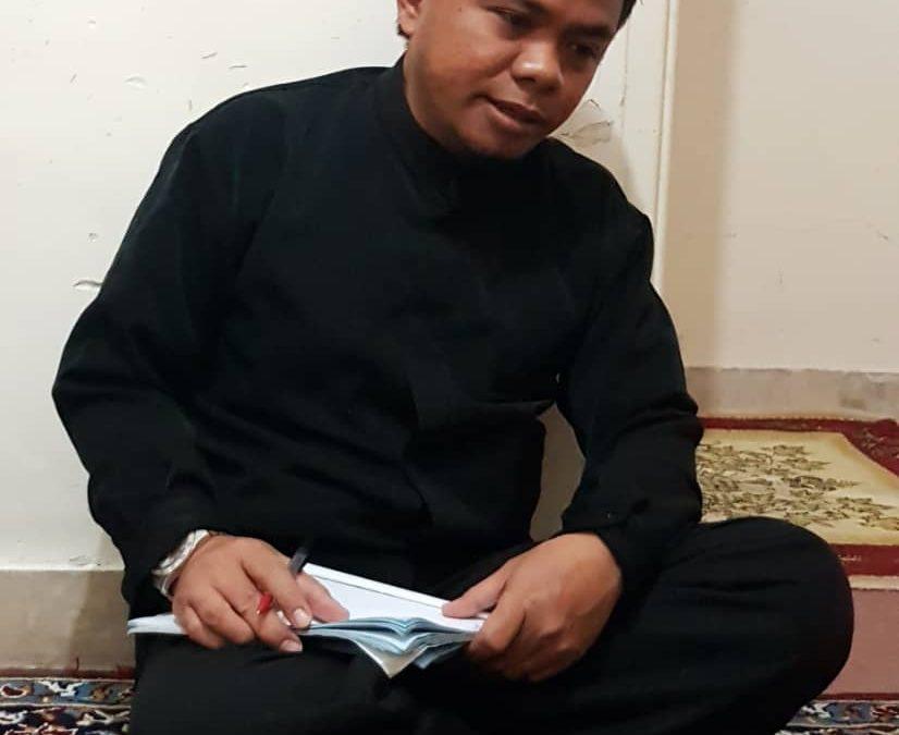 Rahman Dahlan: Pemerintah Harus lebih Serius Perhatikan Nasib Veteran