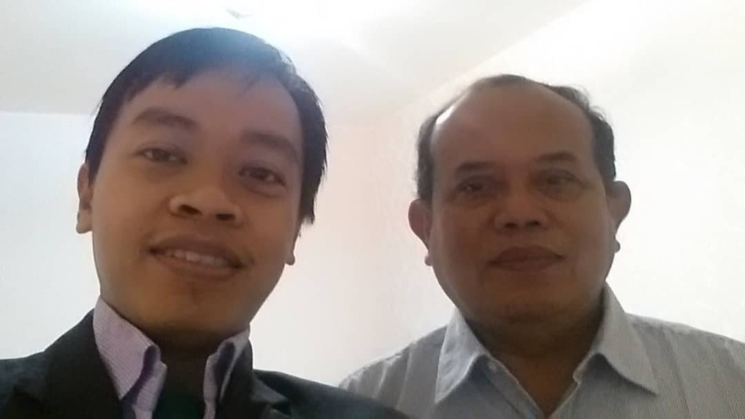 Guru Besar UIN Sunan Ampel Surabaya Kagumi Sistem Pendidikan di Iran
