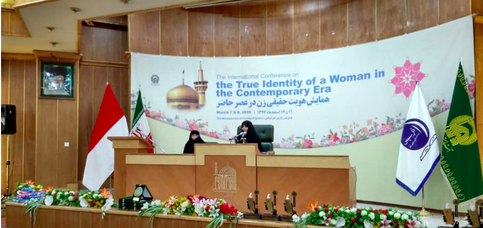 IPI Iran Bahas Identitas Sejati Perempuan di Era Kontemporer