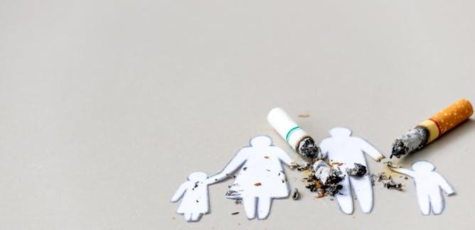 Hidup dan Batangan Rokok – Cerpen