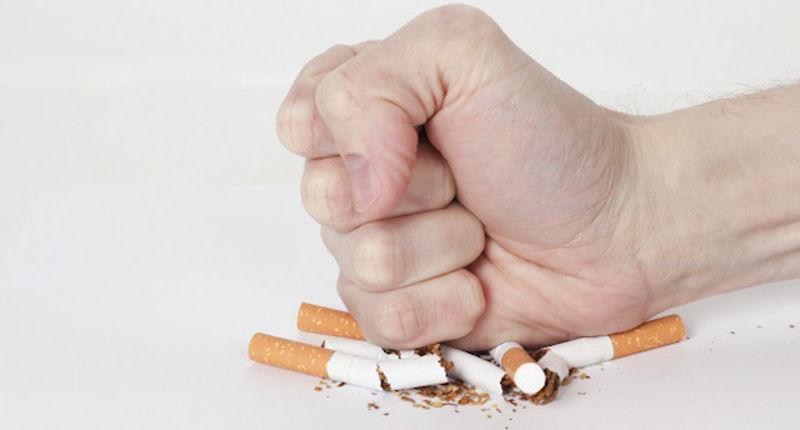 Hari Tanpa Tembakau Sedunia (World No Tobacco Day)