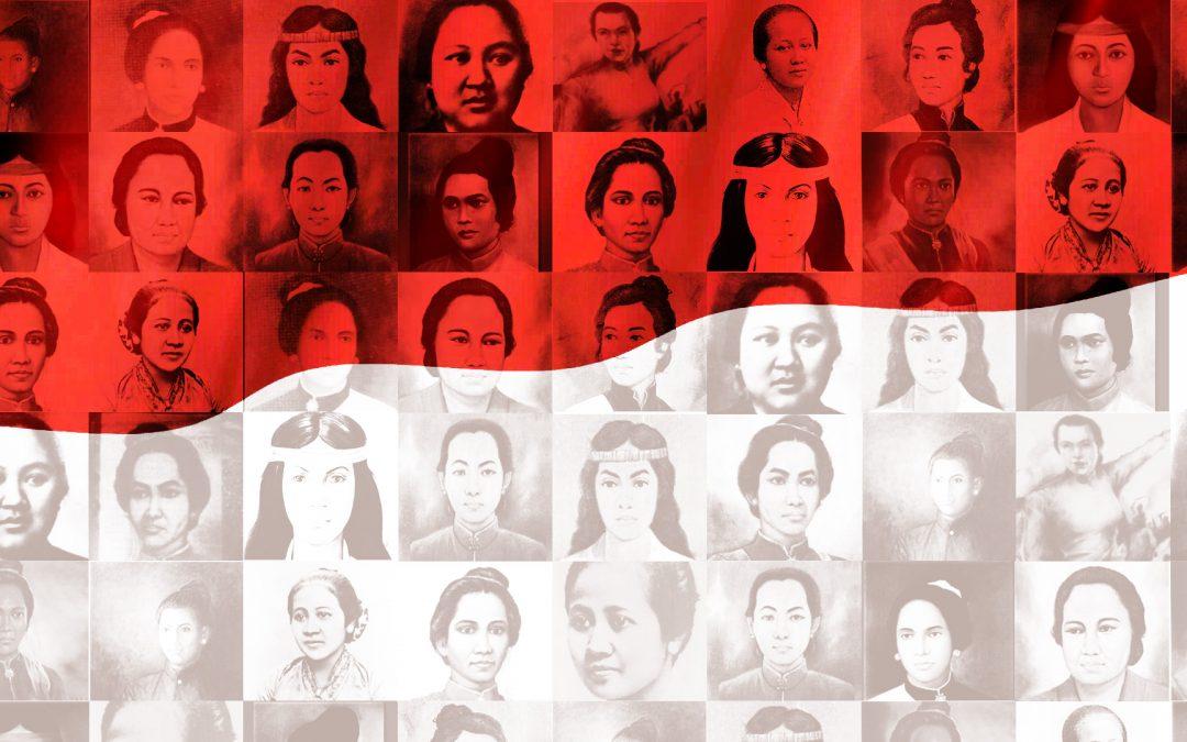 Perempuan Cikal Bakal Lahirnya Revolusioner