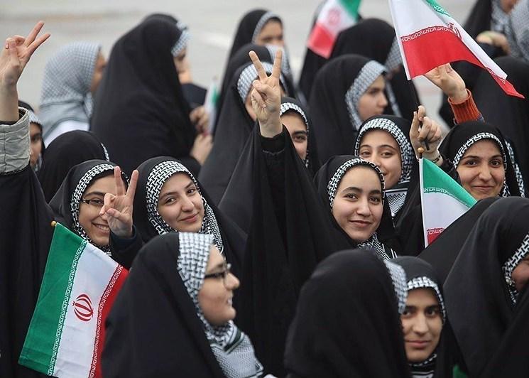 Belajar Nasionalisme dari Iran