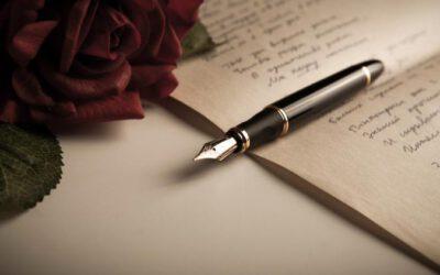 World Poetry Day – Merangkai Kata dalam Puisi
