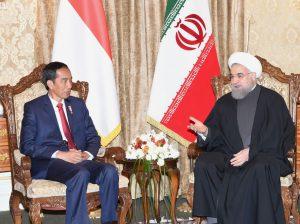 Tantangan, Peluang dan Prospek dalam Perkembangan Hubungan Indonesia-Iran
