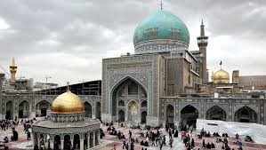 Masjid dan Self-healing Masyarakat Iran